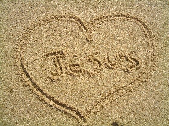JESUS AREIA