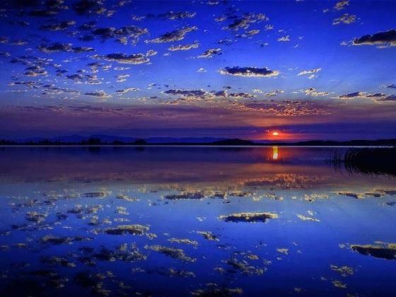 lands bluex